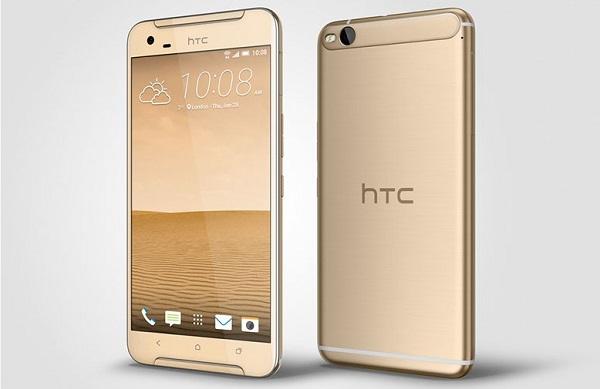 HTC X9国际版月底上市:迈向北亚等市场