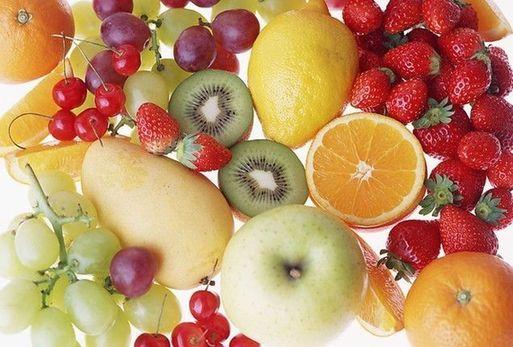 研究发现:每天吃新鲜水果可降低多种慢病风险