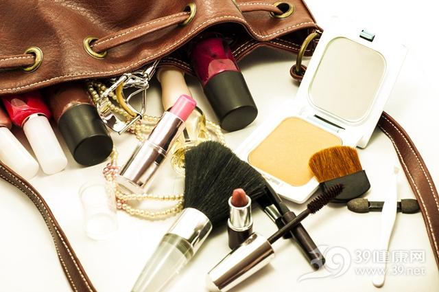 七步教你化出美美的妆