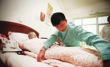 家庭护工收入上涨较快