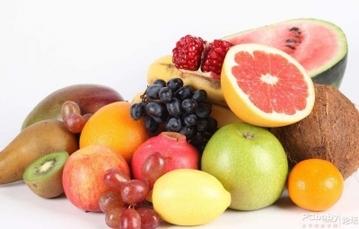 秋季水果大餐可以这么吃