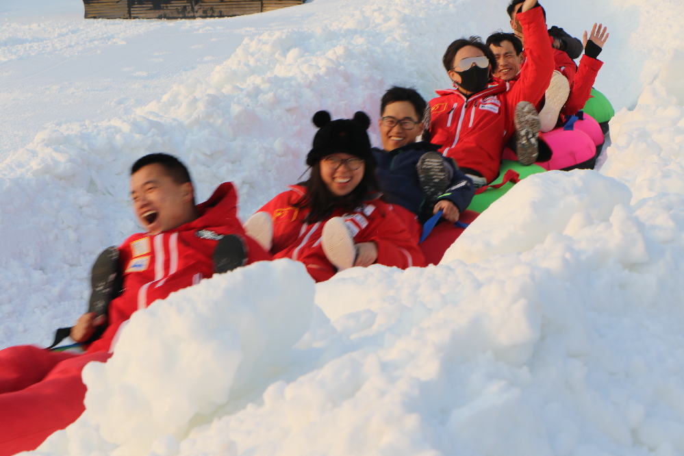 兰州:安宁冰雪节将于29日欢乐启幕