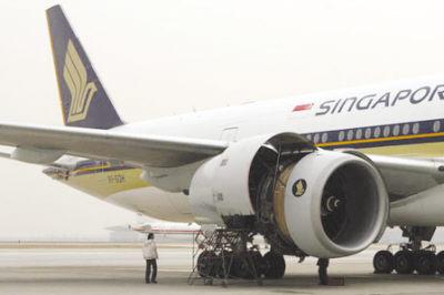 兰州到北京的飞机