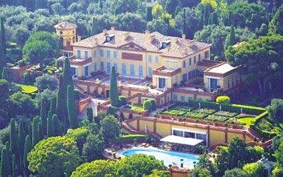 全球最贵别墅图片