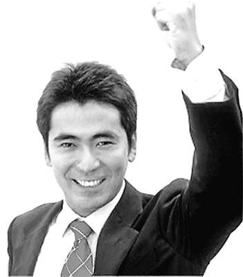 日本政坛30岁少男崛起