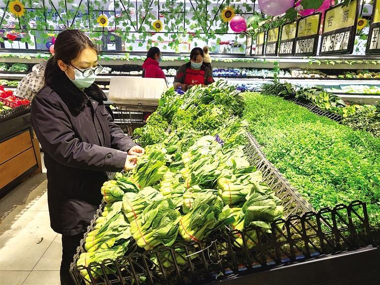 红古区做好春节期间食品安全快检工作