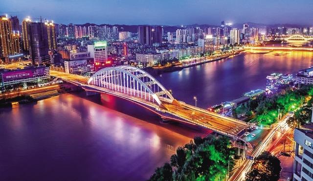 我市荣获2020中国国家旅游年度臻
