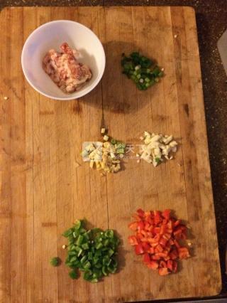 长生茄子的做法步骤:6