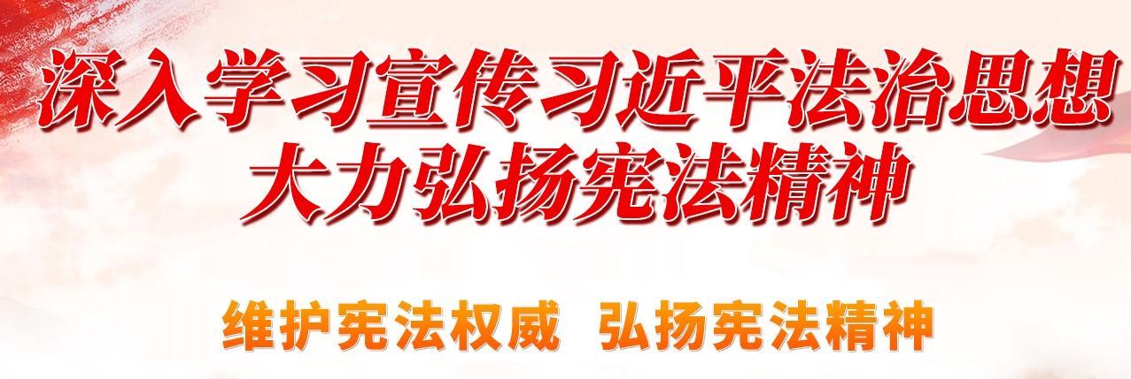 """""""12.4""""宪法宣传周"""