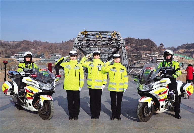 省公安厅举行首个中国人民警察节庆祝活动