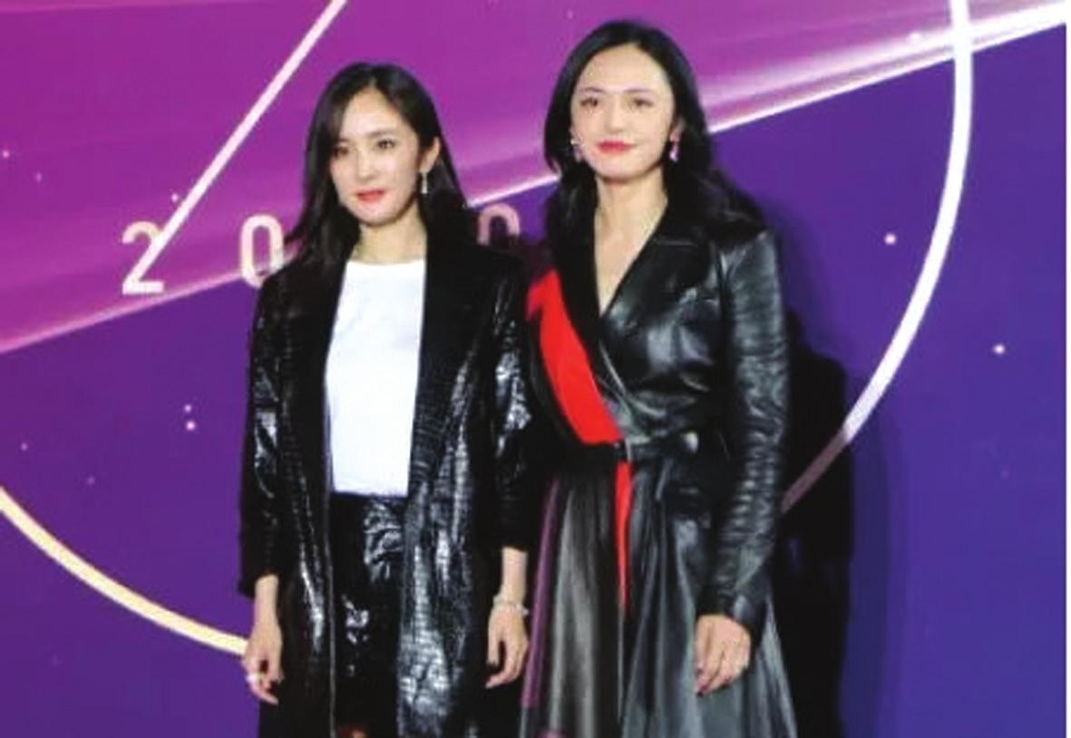 北京电影学院校庆 来了半个娱乐圈北京电影学院校庆 来了半个娱乐